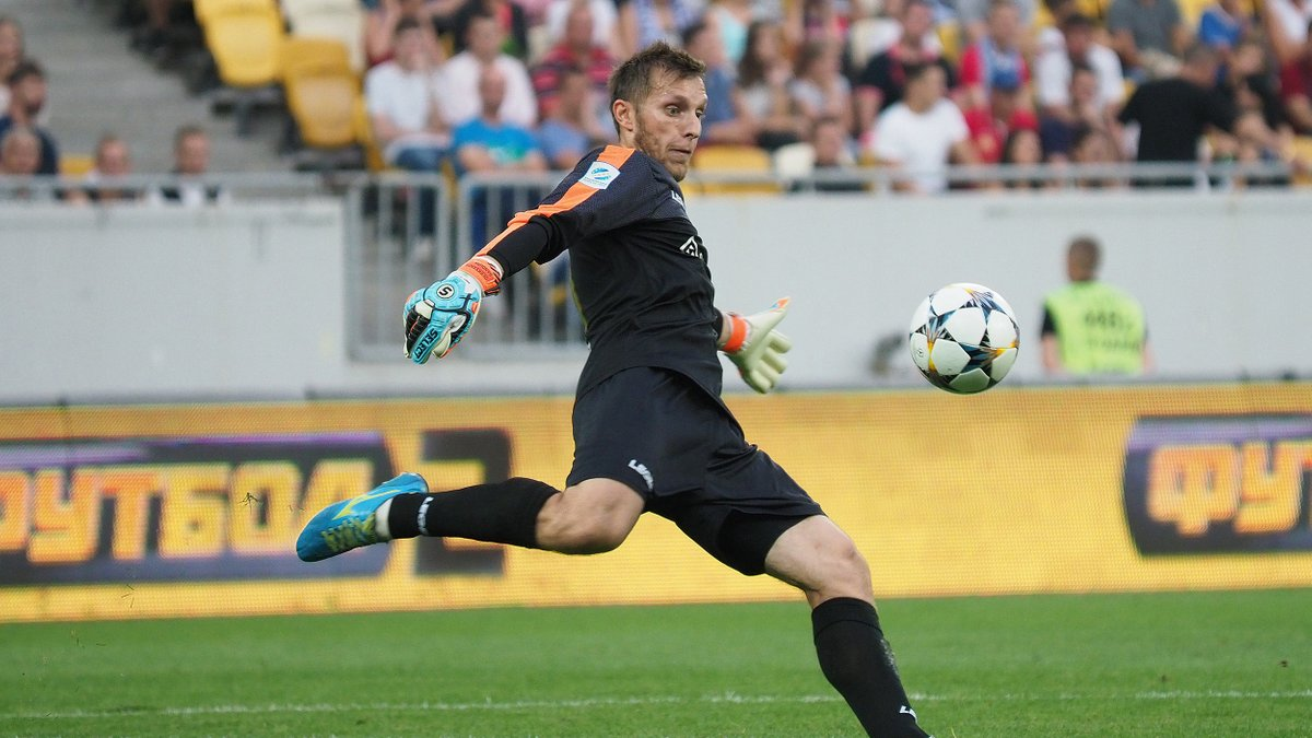 Львов победил в спарринге Поли Тимишоара благодаря голу голкипера Бандуры, также было бито Динамо Батуми