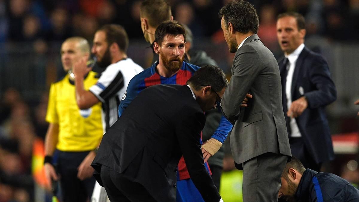 Справжні Кепи: Мессі конфліктує з тренером, Де Россі відмовляється виходити на поле й інші заміни з несподіваним фіналом