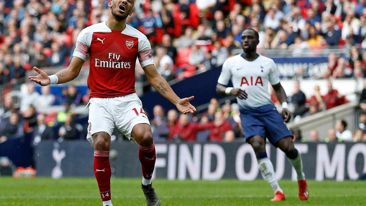 Tottenhem Arsenal Video Golov I Obzor Matcha 2 Marta 2019