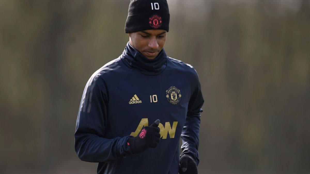 Рашфорд близок к продлению контракта с Манчестер Юнайтед – зарплата впечатляющая