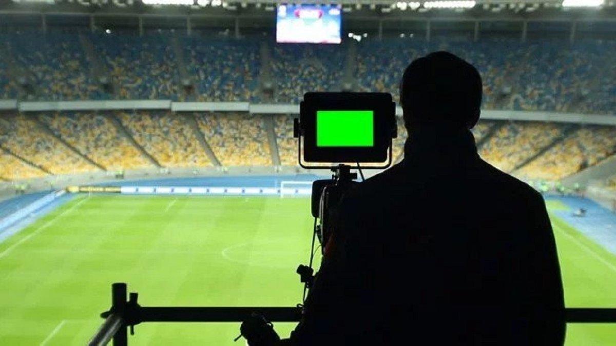 Медиахолдинг, который в течение многих лет транслировал матчи УПЛ, не участвует в тендере