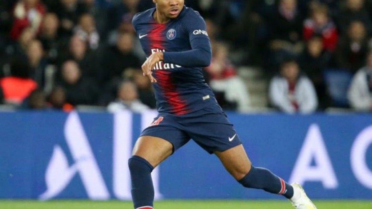 Нкунку отказался продлевать контракт с ПСЖ – Арсенал следит за ситуацией