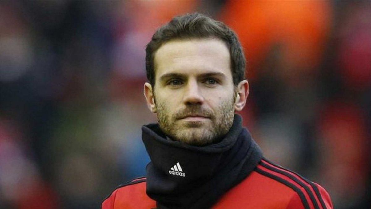Манчестер Юнайтед предложил Мате продлить контракт, но игрок имеет варианты с командами из Лиги чемпионов