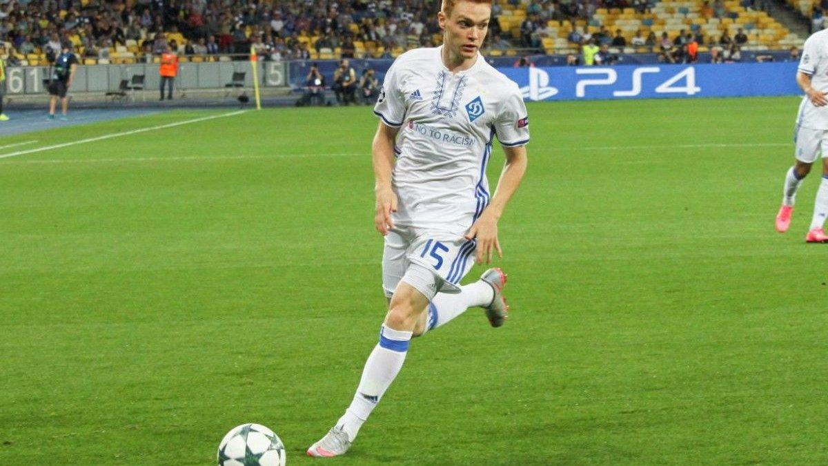 Циганков потрапив до команди тижня FIFA 19