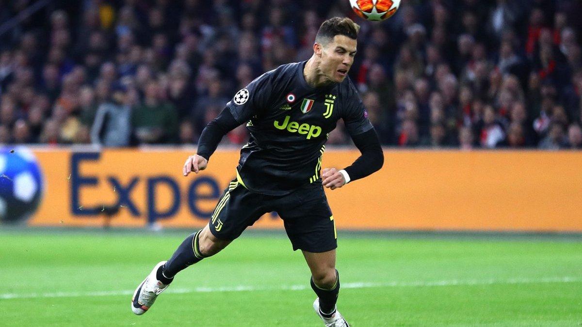 Тиранія Роналду в Лізі чемпіонів: португалець принижує Мессі,  Ліверпуль, Арсенал та ПСЖ у плей-офф – космічні цифри