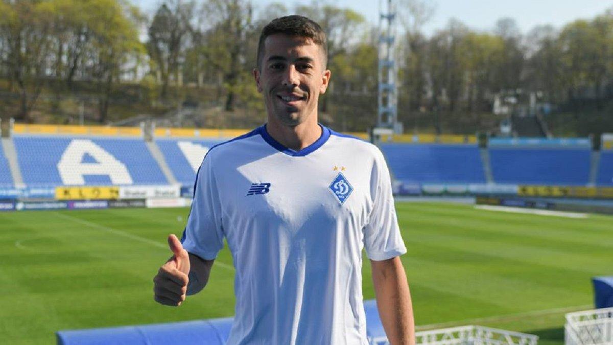 Провал у Європі, 8 місяців без клубу, не типаж вінгера Динамо. Карлос Де Пена – чергове нелогічне підписання киян