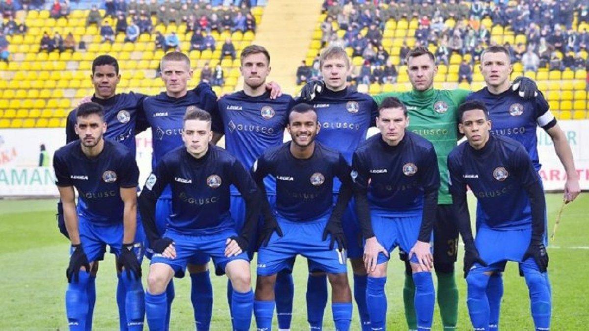 Владелец ФК Львов приобрел клуб из Словакии, – СМИ