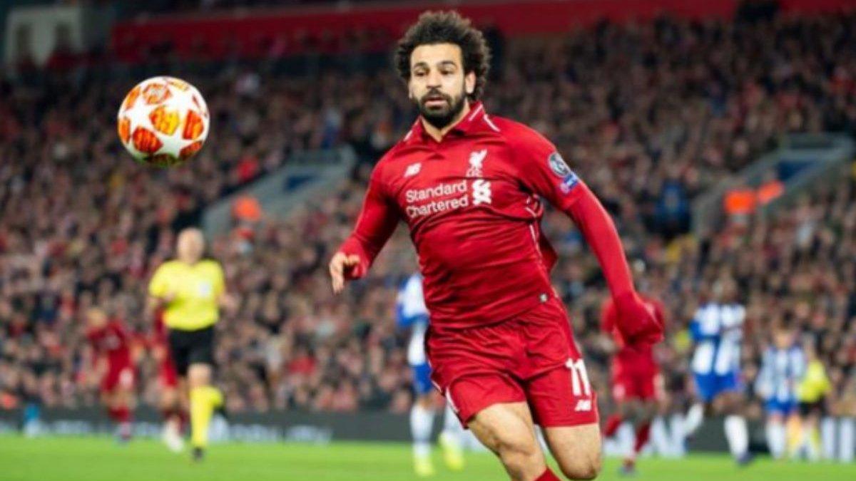 Фанаты Челси обозвали Салаха террористом – клуб моментально наказал нарушителей