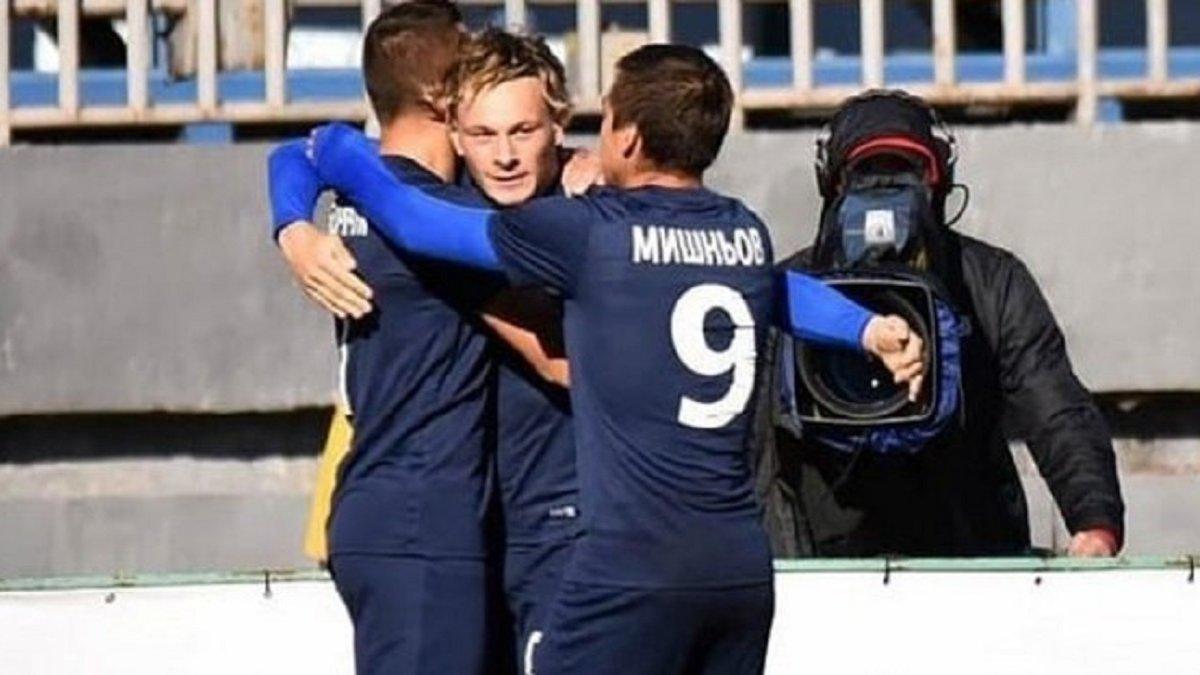 Алієв: Шахтар завжди підбадьорює Маріуполь перед матчами з Динамо
