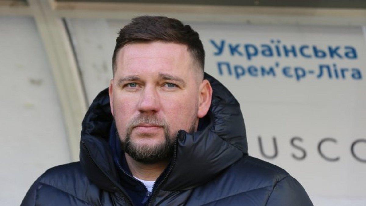 Бабич: В матче с Динамо момент психологии выйдет на первый план