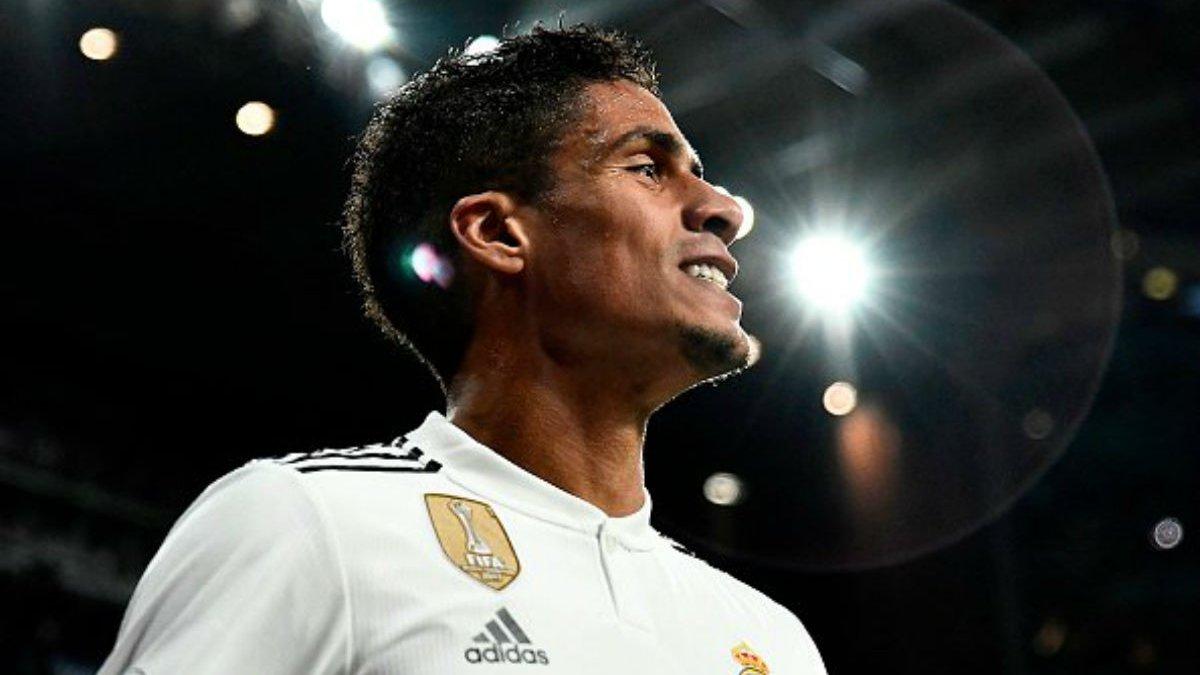 Варан собирается остаться в Реале, а его зарплата значительно вырастет