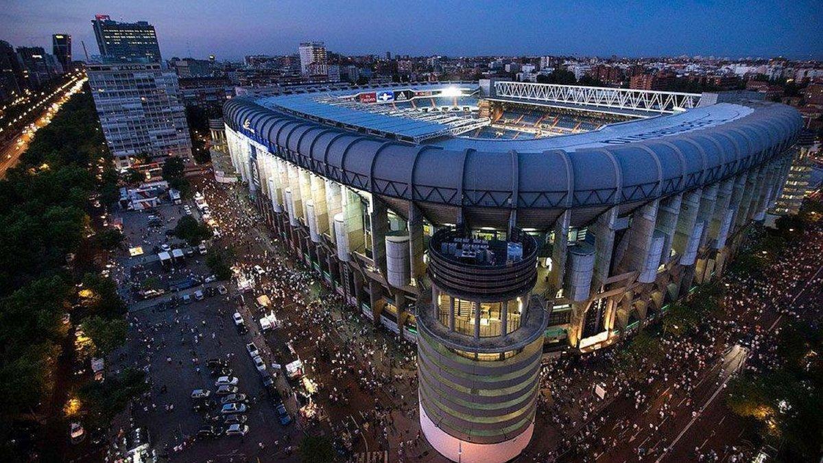 Реал утвердил финансирование на реконструкцию Сантьяго Бернабеу – фантастическая сумма в кредит на 30 лет