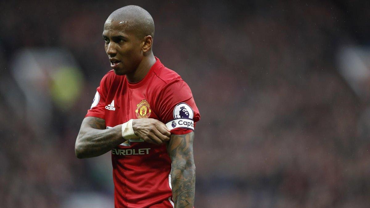 Сульшер выбирает нового капитана Манчестер Юнайтед