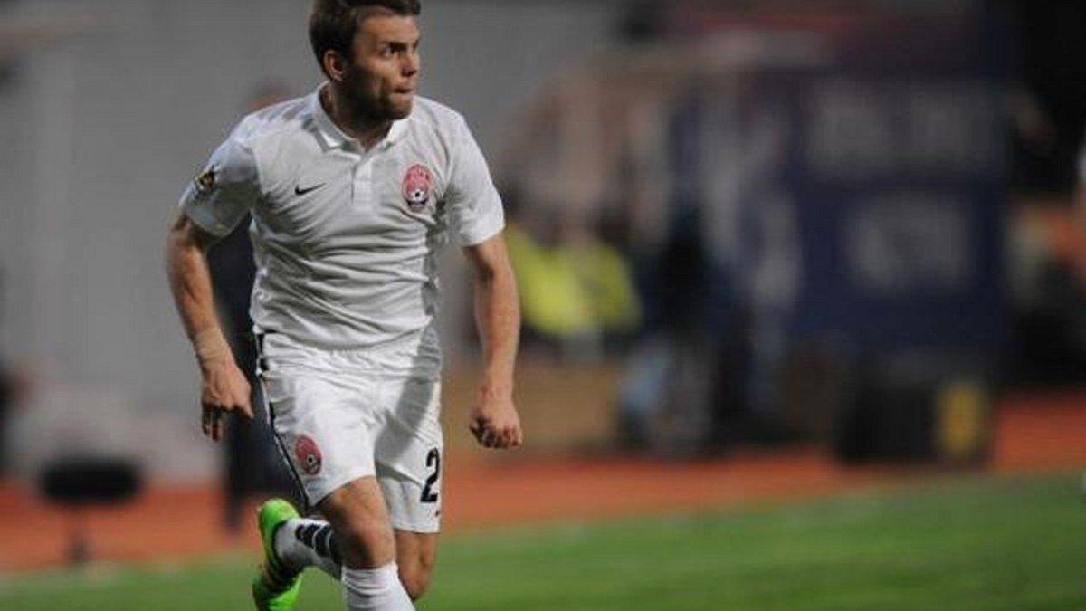 Караваєв не згоден з результатом матчу Шахтар – Зоря