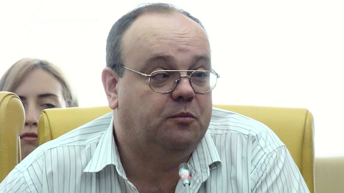 Франков: Є питання щодо пенальті, який арбітр не призначив у ворота Маріуполя