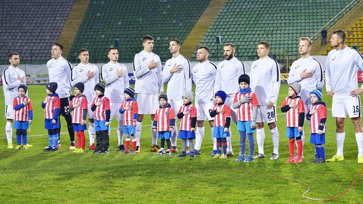 Ингулец – Заря: матч Кубка Украины не покажут по телевидению