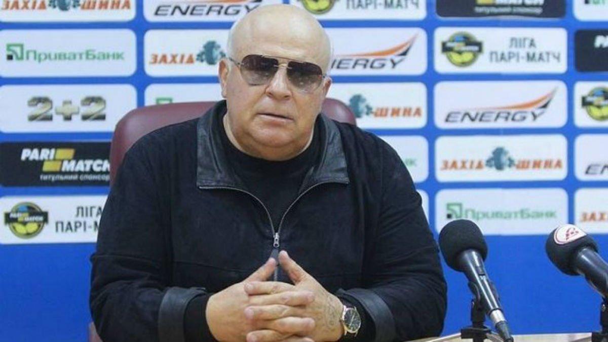 Кварцяный рассказал, что может усилить игру украинских команд