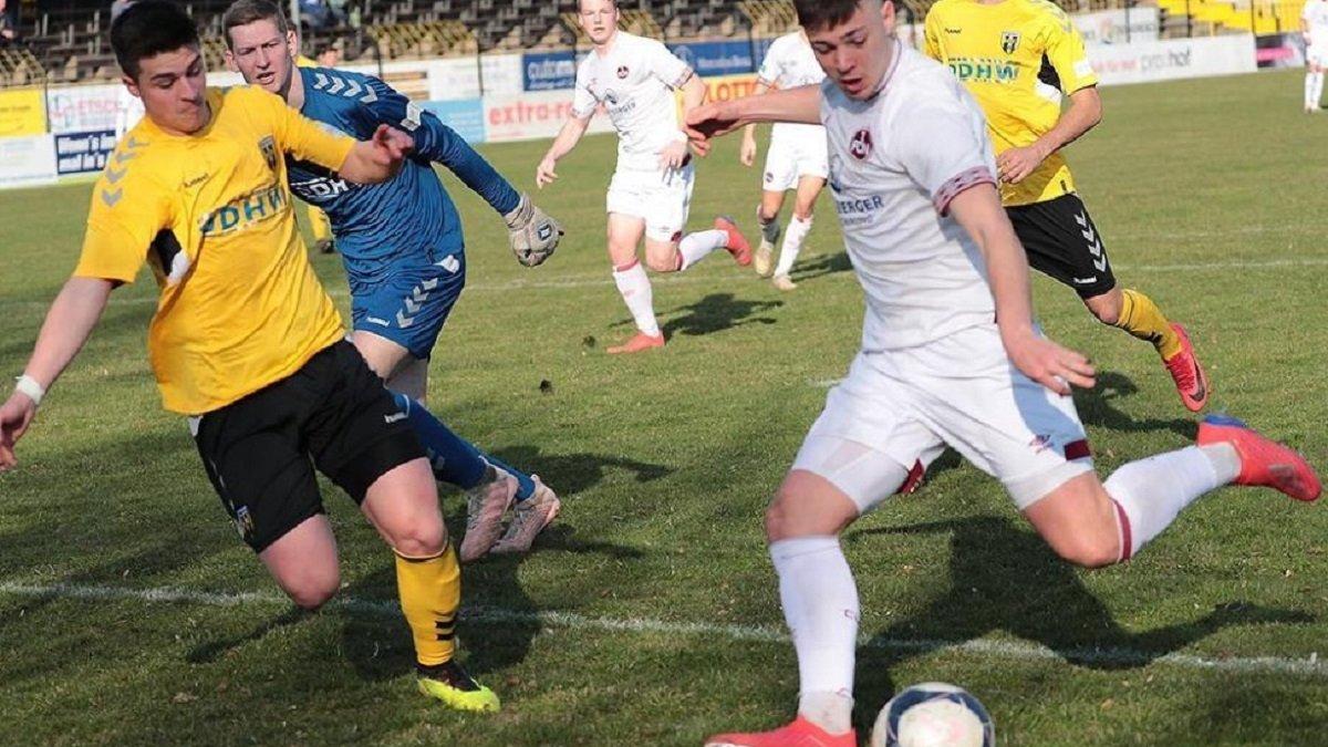 17-летний Шуранов подписал контракт с Нюрнбергом – украинцем интересовалась Бавария и еще 3 клуба Бундеслиги
