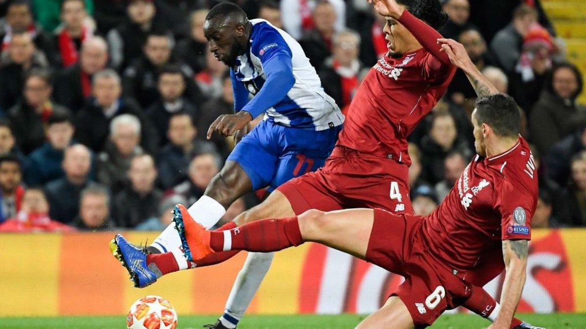 Порту – Ливерпуль: анонс ответного матча 1/4 финала Лиги чемпионов
