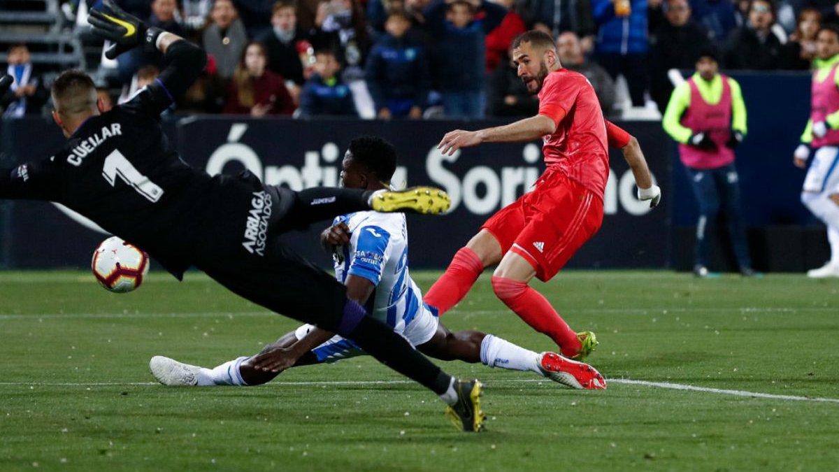 Главные новости футбола 15 апреля: Леганес без украинцев отобрал очки у Реала, Селезнев получил нового тренера в Малаге