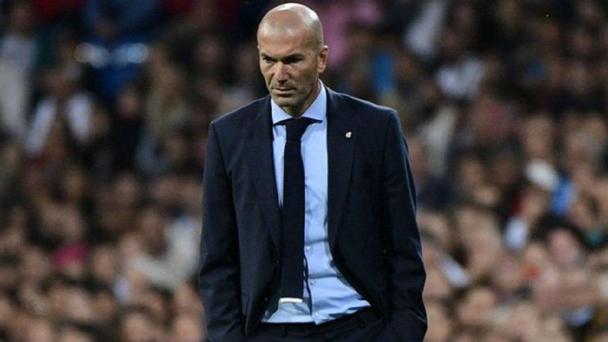 Реал при Зідані пропускає в середньому більше голів за гру, ніж при Лопетегі або Соларі