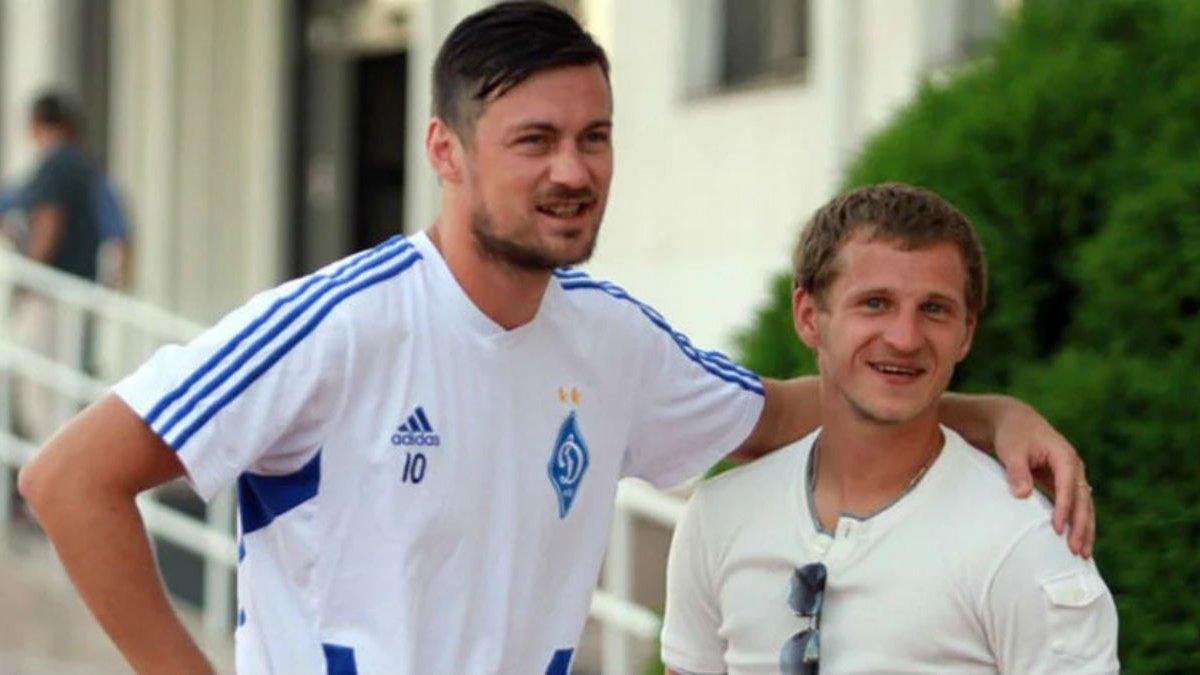 Алієв: Мілевському було добре і в київському Динамо, і зараз