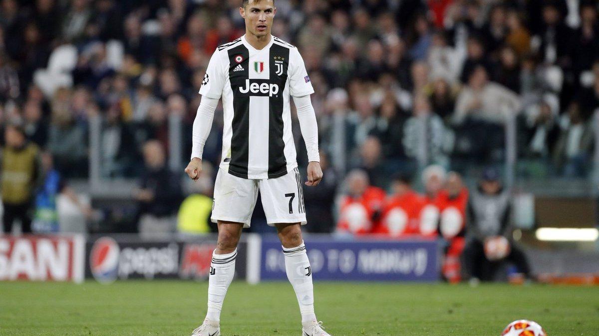 Роналду впервые с 2010 года не сыграет в полуфинале Лиги чемпионов