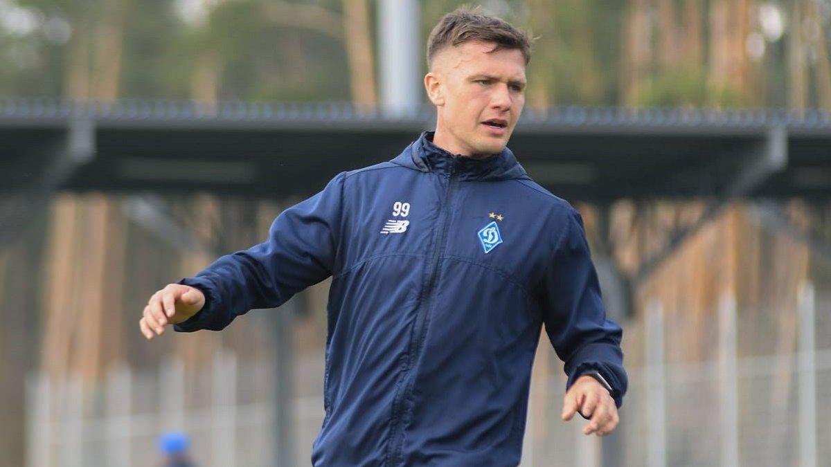 Дуэлунд вернулся в общую группу Динамо – датчанин в последний раз играл в прошлом году