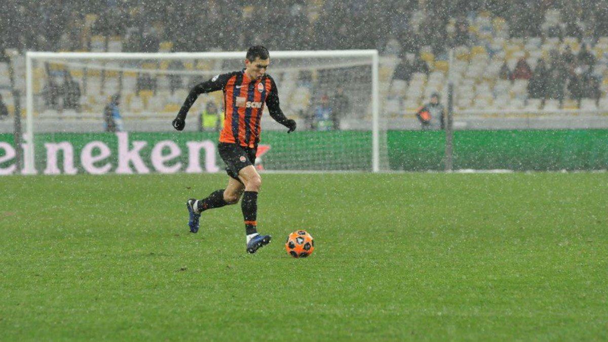 Динамо – Шахтар: Коваленко відновиться до матчу, Степаненко може пропустити поєдинок