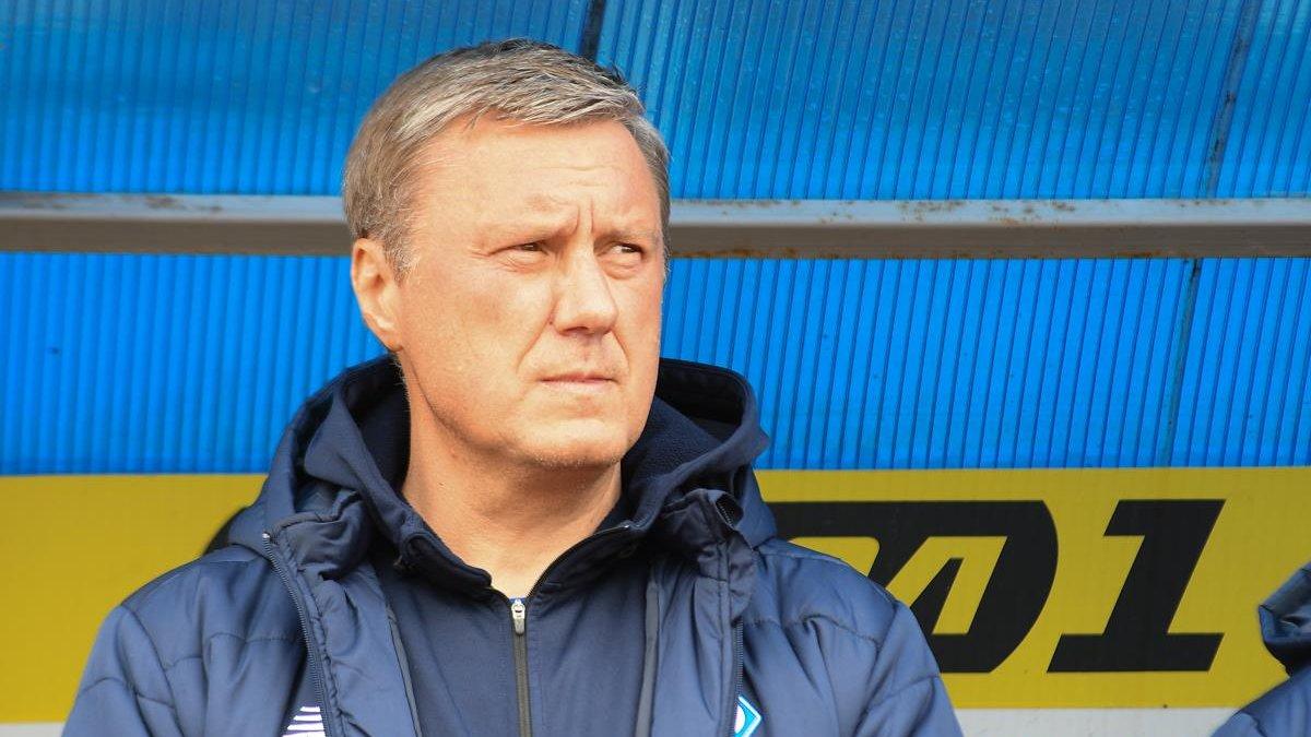 Хацкевич в восторге от Аякса – тренер рассказал, почему Динамо будет сложно повторить успех амстердамцев в ЛЧ