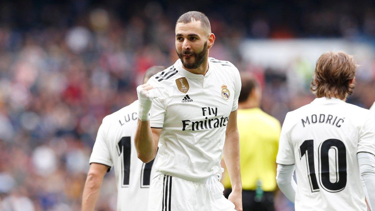 Реал – Атлетік – 3:0 – відео голів та огляд матчу