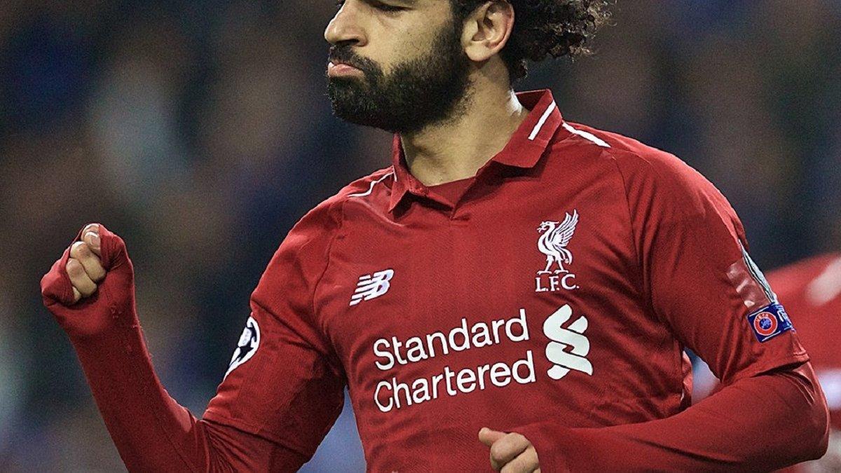 Ливерпуль нашел неожиданную замену Салаху, – СМИ
