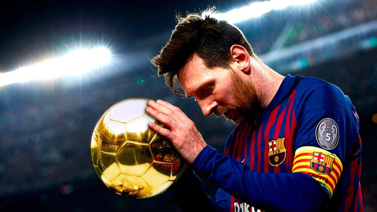 """Мессі – фаворит на """"Золотий м'яч"""": неймовірна результативність, подолане прокляття ЛЧ і несподіваний джокер у рукаві"""