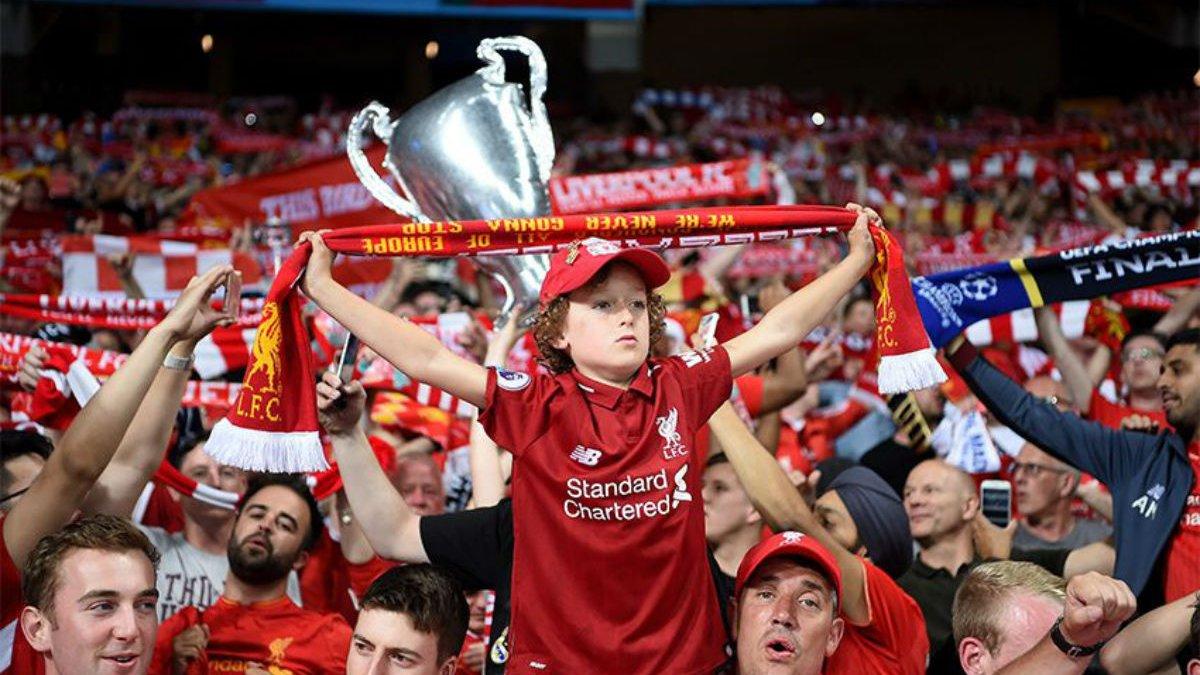 Барселона – Ливерпуль: мерсисайдцы частично компенсируют цены билетов на Камп Ноу и завысят для испанцев на Энфилде