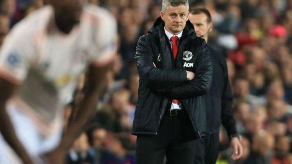 Сульшер: Некоторым игрокам Манчестер Юнайтед нужна проверка на реальность