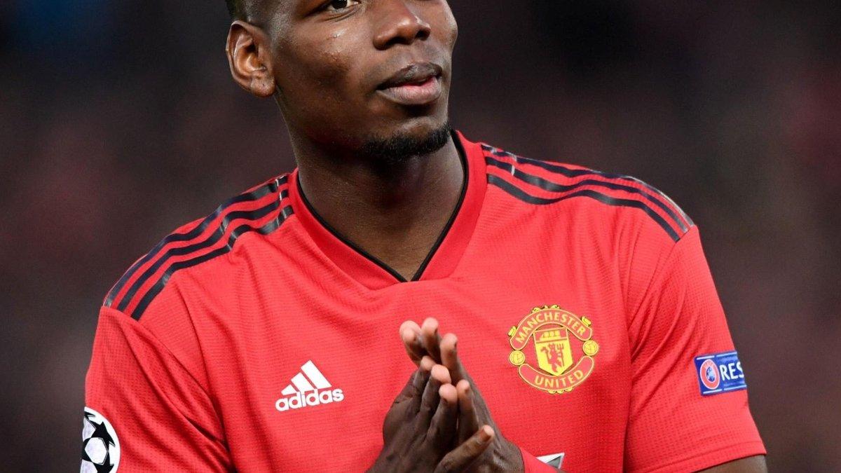 Зарплата гравців Манчестер Юнайтед знизиться, якщо клуб не потрапить в ЛЧ – Погба і Де Хеа вимагають покращених умов