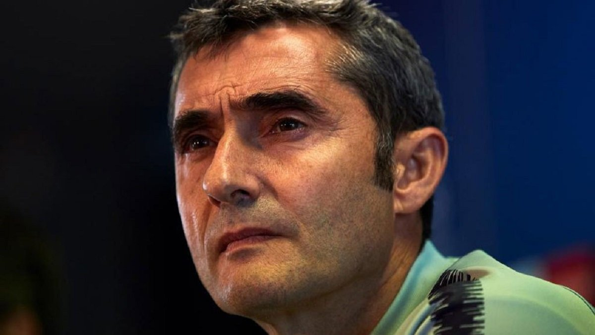 Вальверде зізнався, кого вважає найкращим тренером у світі