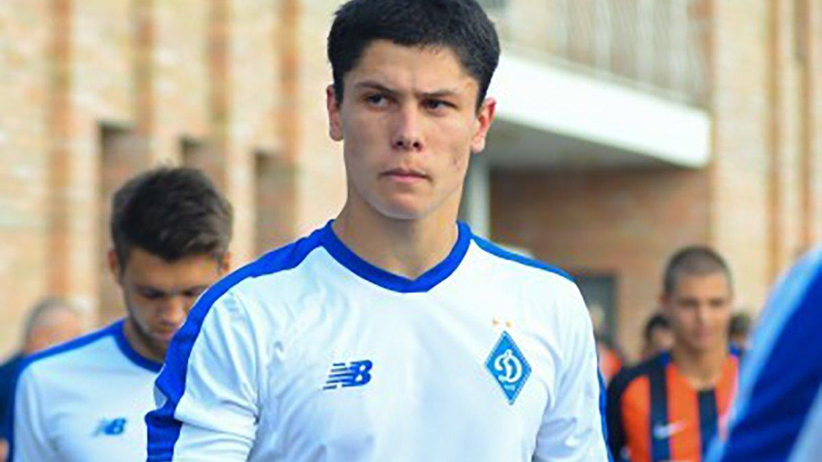 Дебютант Динамо Попов пояснив, чому не образився на крики Кадара