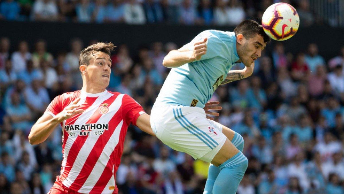 Сельта на своем поле победила Жирону: 33-й тур Ла Лиги, матчи субботы