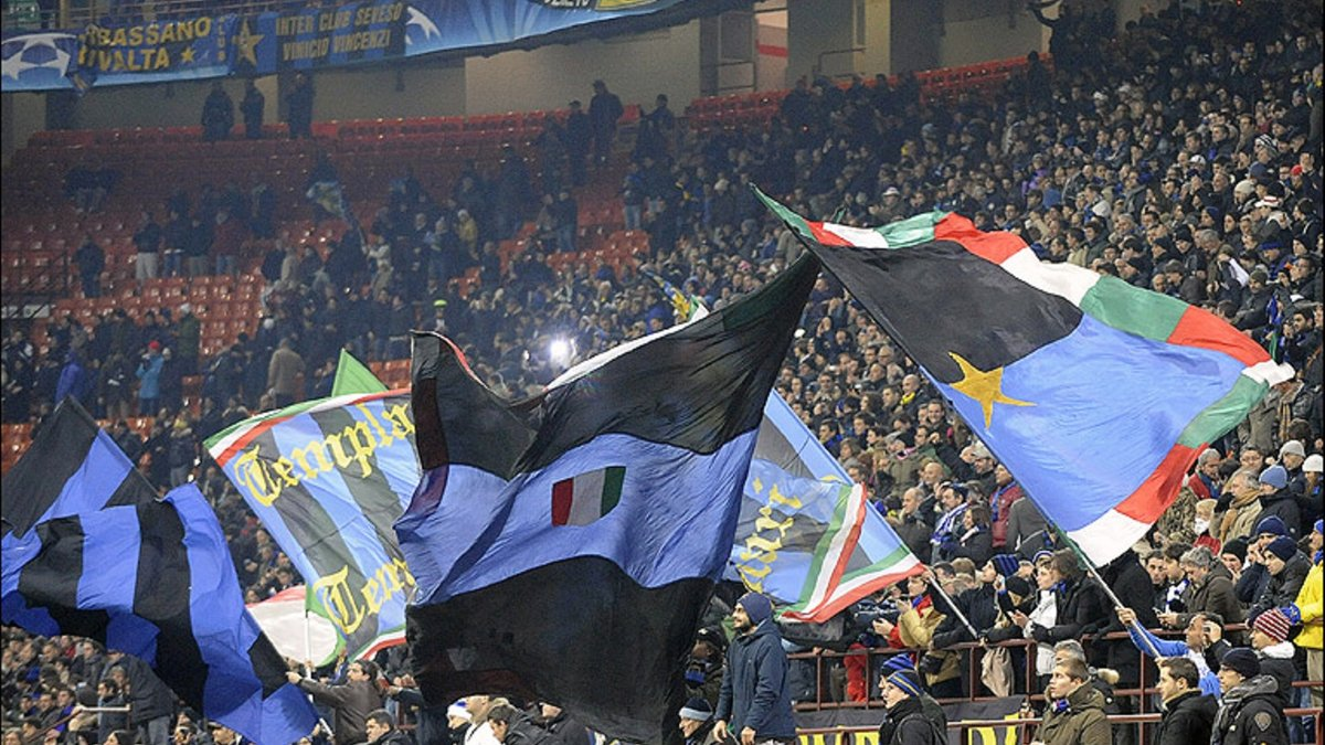 Мэрия Милана может запретить проведение матчей на Сан-Сиро