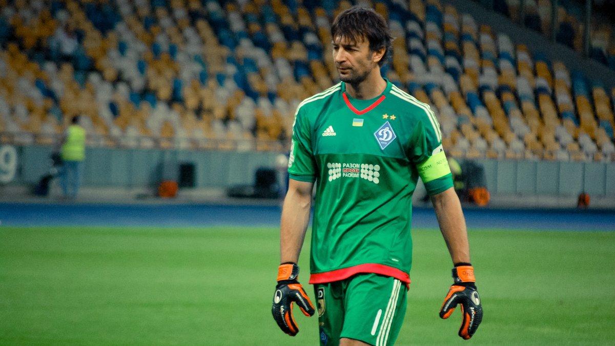 Шовковський розповів, що Ахметов намагався переманити його у Шахтар