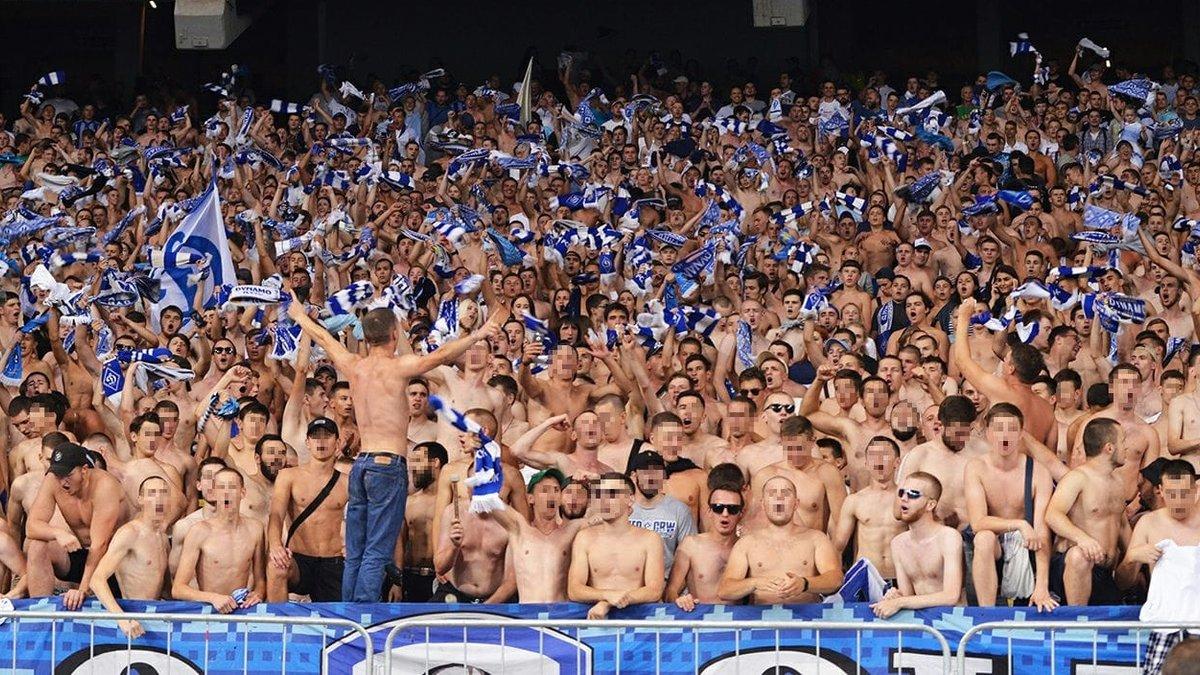 Динамо – Шахтер: билеты стоят от 50-ти гривен