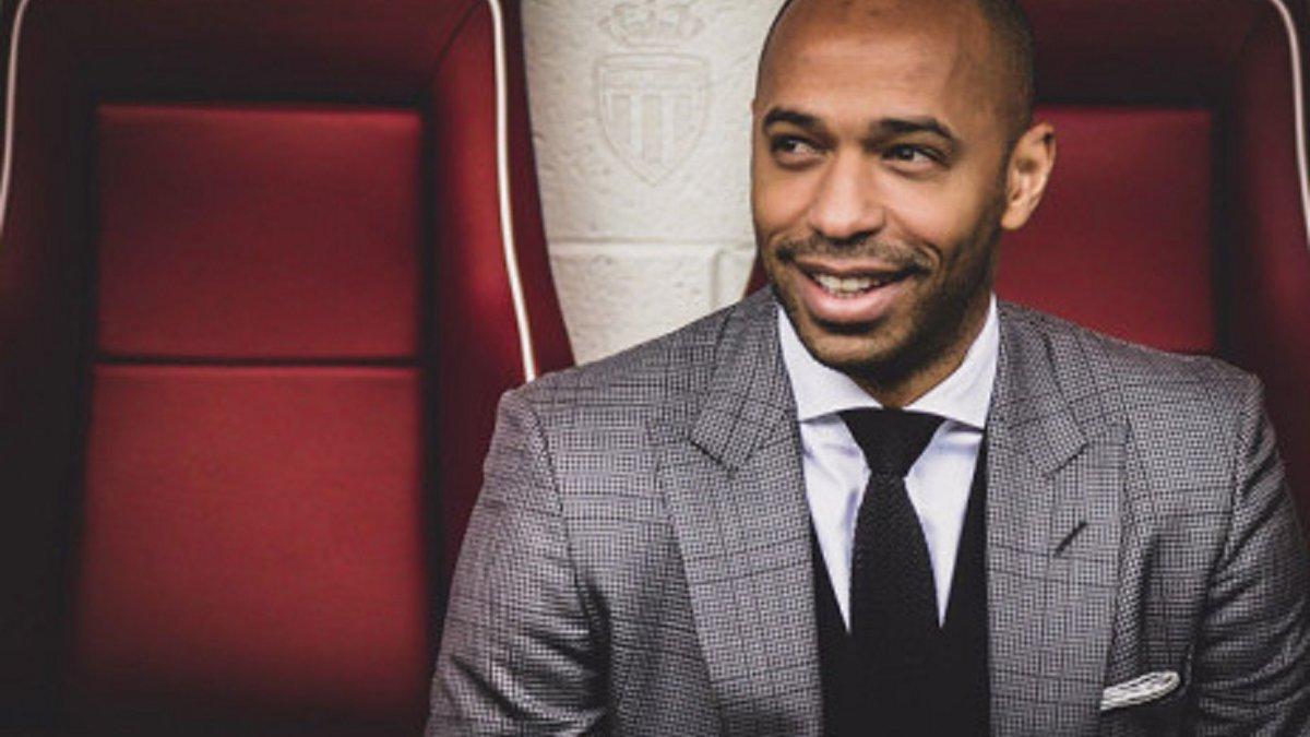 Анрі офіційно очолить Нью-Йорк Ред Буллз наступного тижня, – Sky Sports