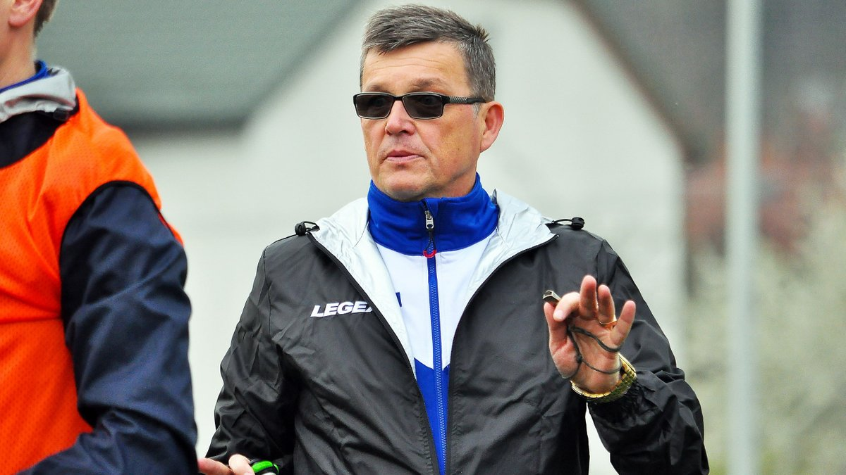 Блавацький: Бажаю попрацювати так, аби керівництво Львова продовжило контракт зі мною