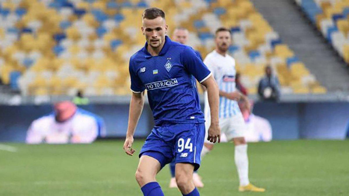 Вербіч: Кендзьора – найкращий правий захисник Польщі