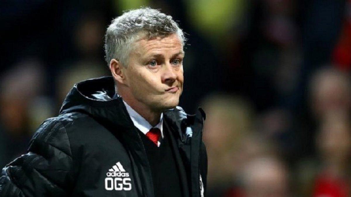 Сульшер оценил шансы Манчестер Юнайтед на попадание в топ-4 АПЛ после поражения от Эвертона