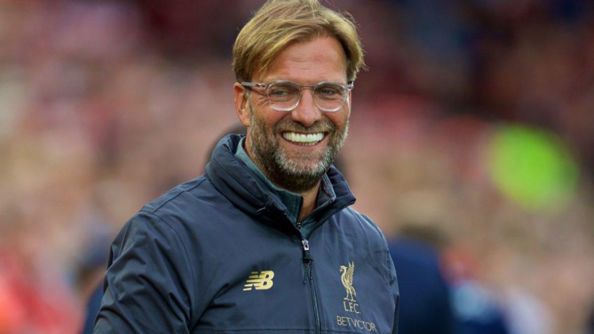 Клопп: Думаю, Манчестер Юнайтед не зможе вплинути на результат манкуніанського дербі