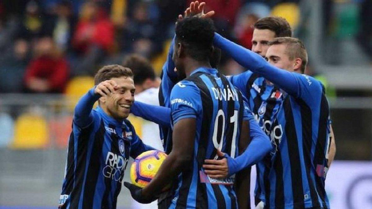 Сапата забив 14 голів на виїзді у цьому сезоні – серед гравців топ-5 ліг попереду лише Мессі
