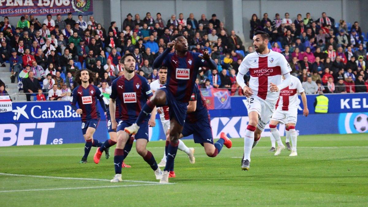 Жирона мінімально поступилась Вальядоліду, Уеска впевнено перемогла Ейбар: 34-й тур Ла Ліги, матчі вівторка