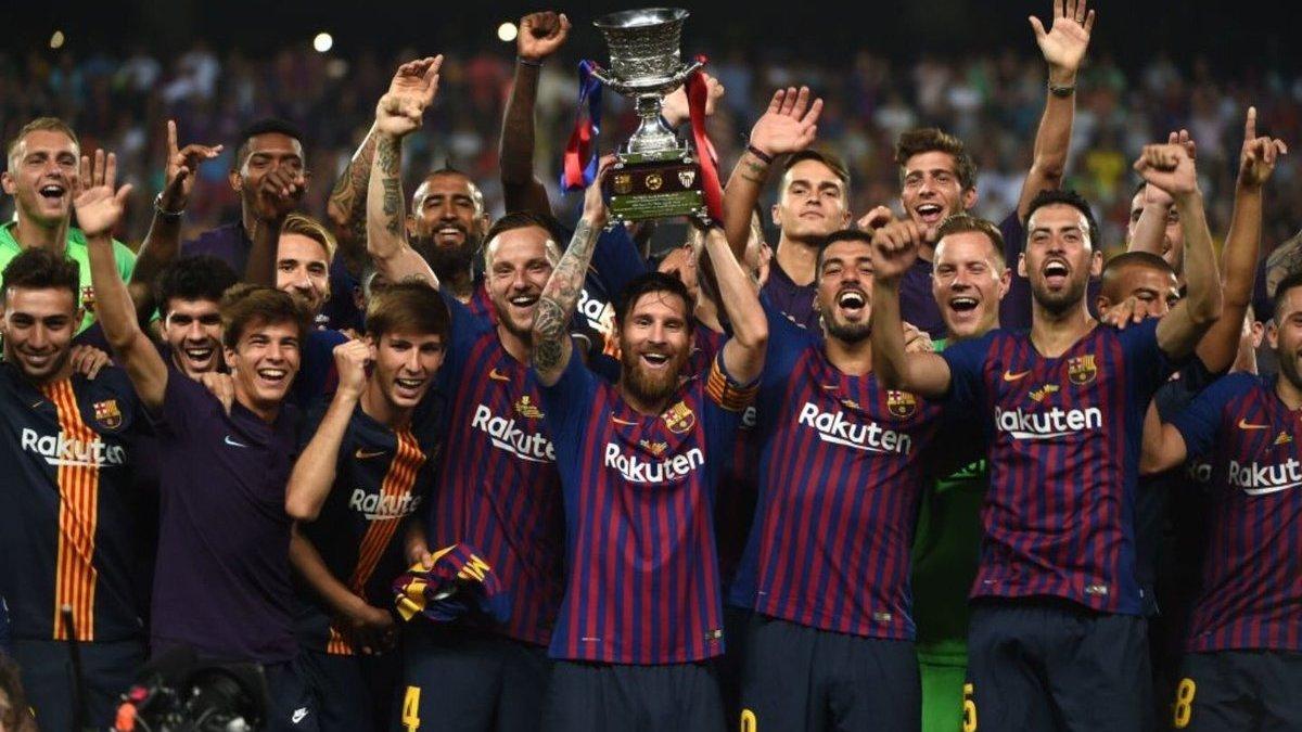 Суперкубок Іспанії на 6 років може переїхати у Саудівську Аравію – федерація футболу Іспанії отримає космічну суму